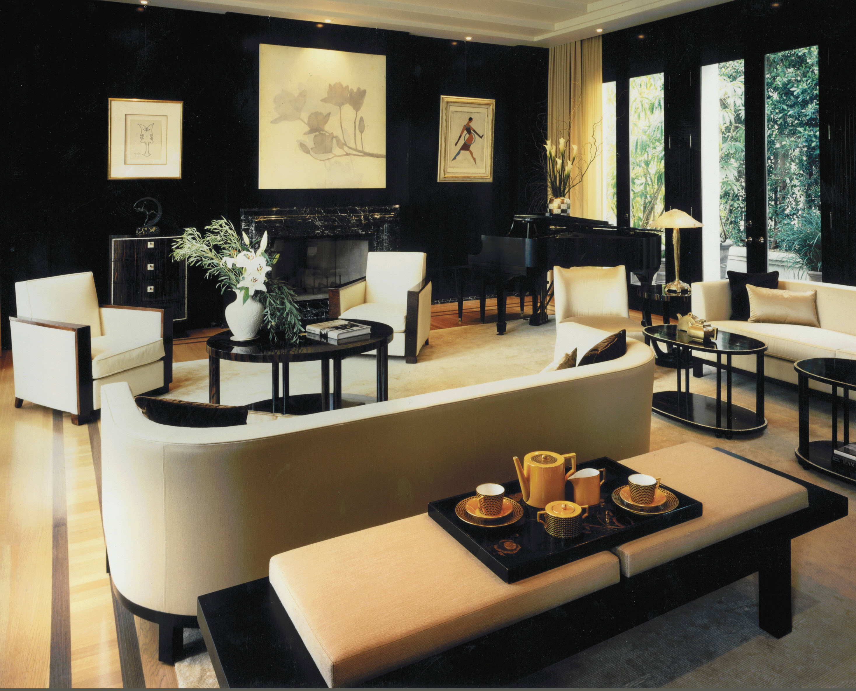 About Anne Hauck Luxury Art Deco Antiques Vintage Modern