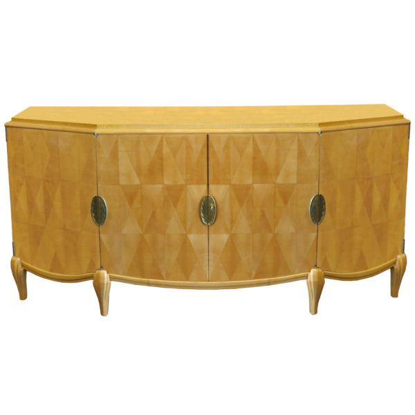 SIDEBOARDS - Anne Hauck