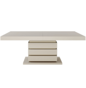 Stria_rectangular_dining_table_white_with_brass